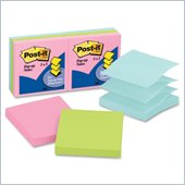 Post-it Pop-up Notes in Pastel Colors