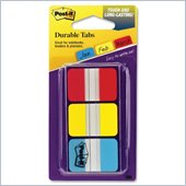 Post-it Durable Index Tab