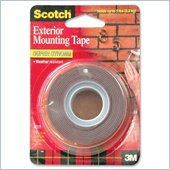 Scotch 4011 Exterior Mounting Tape