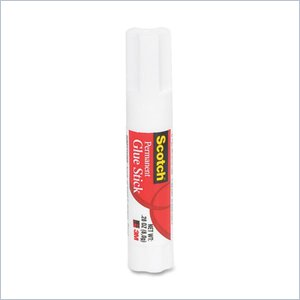 3M Adhesive Glue Stick