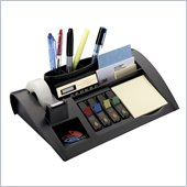 3M Weighted Desktop Organizer