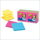 Post-it Pop-up Notes in Neon Colors