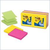 Post-it Pop-up Notes in Ultra Colors
