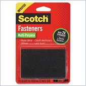 3M Scotch Interlocking Reclosable Fastener
