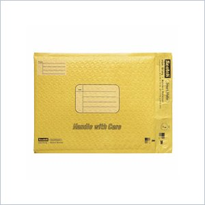 3M Super Strong Smart Mailer