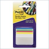 3M Post-it Durable Hanging File Folder Tab