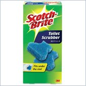 Scotch-Brite Toilet Bowl Scrubber Refill