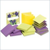 Post-it Pop-up Notes in Assorted Colors with Iris Insert