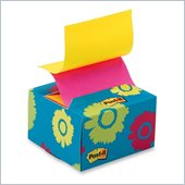 Post-it Desk Grip Pop-up Notes Dispenser