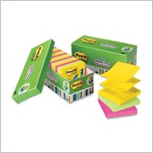 Post-it Pop-up Notes Cabinet Pack in Ultra Colors