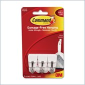 3M Command Utensil Small Wire Hook