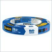 3M Scotch-Blue Painters Masking Tape