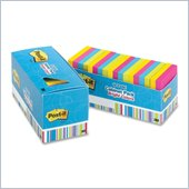 Post-it Notes in Assorted Bright Colors