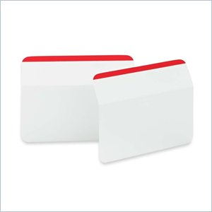 3M Post-it Durable Angled File Tab