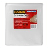 3M King/Queen Mattress Cover