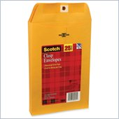 Scotch CLSP6925 Clasp Envelope