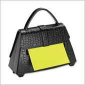 Post-it PD654US Purse-shaped Note Dispenser