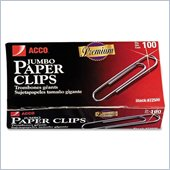 Acco Non-Skid Paper Clip