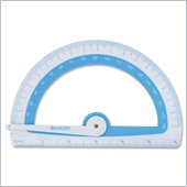 Westcott Soft Touch Protractor