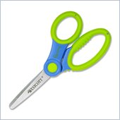 Westcott Soft Handle Kids Scissors