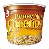 Advantus Honey Nut Cheerios Cereal-In-A-Box