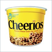 Advantus Cheerios Cereal-in-a-Cup