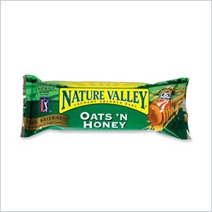 Advantus Nature Valley Oats 'N Honey Nutrition Bar