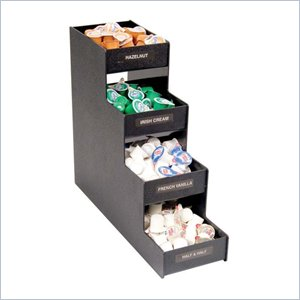 Vertiflex Narrow Condiment Organizer