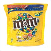 Advantus M&M Peanut Candy