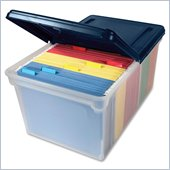 Advantus File Storage Box