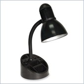 Ledu Organizer Desk Lamp