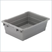 Akro-Mils Cross-Stack Tub