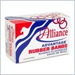 ADD TO YOUR SET: Alliance Rubber Advantage Rubber Bands