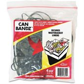 Alliance Rubber Small Rubber Can Bandz