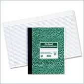 Ampad College Rule Composition Notebook