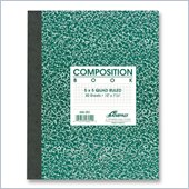 Ampad Medium Weight Composition Book