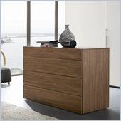 Rossetto Start Dresser in Walnut