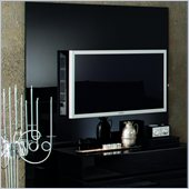 Rossetto Nightfly Boiserie (Back) For TV Unit