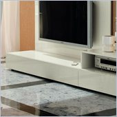 Rossetto Nightfly Large Drawer Base Unit in White