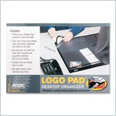 Artistic Logo Pad 41200 Desktop Organizer