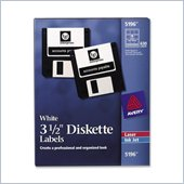 Avery Diskette Label
