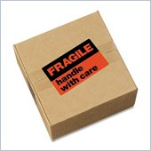Avery Fragile Labels
