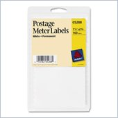 Avery Postage Meter Label