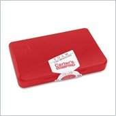 Avery Reinkable Foam Rubber Stamp Pad