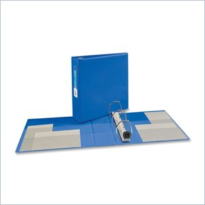 Avery EZD Heavy-Duty Reference Binder