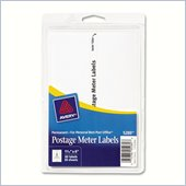 Avery Postage Meter Labels for Personal Post Office