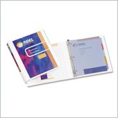 Avery Design Edge Presentation Binder