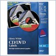 ADD TO YOUR SET: Avery Glossy CD Label