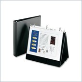 Avery Landscape Format Presentation Easel Binder