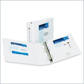 Avery EZD Reference View Binder